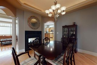 Photo 5: 78 KINGSBURY Crescent: St. Albert House for sale : MLS®# E4224962