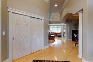 Photo 2: 78 KINGSBURY Crescent: St. Albert House for sale : MLS®# E4224962