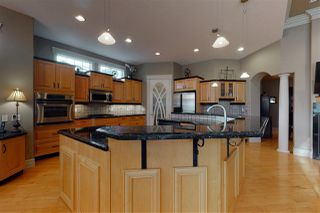 Photo 11: 78 KINGSBURY Crescent: St. Albert House for sale : MLS®# E4224962