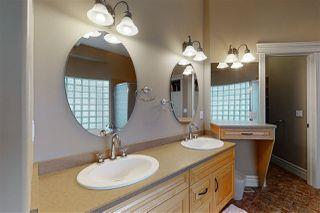 Photo 24: 78 KINGSBURY Crescent: St. Albert House for sale : MLS®# E4224962