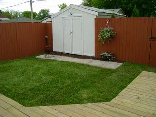 Photo 12: 281 Brooklyn Street in WINNIPEG: St James Residential for sale (West Winnipeg)  : MLS®# 1112514