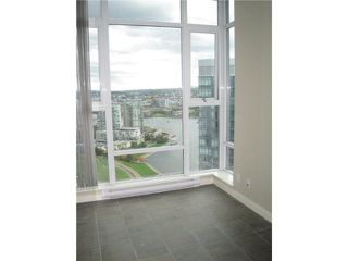 """Photo 9: 3201 455 BEACH Crescent in Vancouver: Yaletown Condo for sale in """"Park West One"""" (Vancouver West)  : MLS®# V914274"""