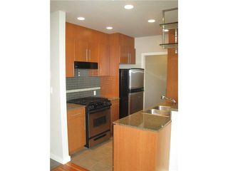 """Photo 3: 3201 455 BEACH Crescent in Vancouver: Yaletown Condo for sale in """"Park West One"""" (Vancouver West)  : MLS®# V914274"""