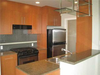 """Photo 4: 3201 455 BEACH Crescent in Vancouver: Yaletown Condo for sale in """"Park West One"""" (Vancouver West)  : MLS®# V914274"""