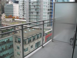 "Photo 8: 1402 888 HOMER Street in Vancouver: Downtown VW Condo for sale in ""Beasley"" (Vancouver West)  : MLS®# V918450"