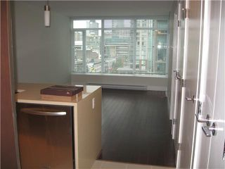 "Photo 2: 1402 888 HOMER Street in Vancouver: Downtown VW Condo for sale in ""Beasley"" (Vancouver West)  : MLS®# V918450"