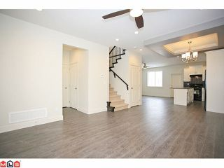 Photo 3: 2934 STATION Road in Langley: Aldergrove Langley House for sale : MLS®# F1128264