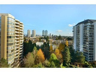 "Photo 9: 1110 4300 MAYBERRY Street in Burnaby: Metrotown Condo for sale in ""TIMES SQUARE"" (Burnaby South)  : MLS®# V921816"
