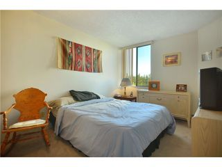"Photo 7: 1110 4300 MAYBERRY Street in Burnaby: Metrotown Condo for sale in ""TIMES SQUARE"" (Burnaby South)  : MLS®# V921816"