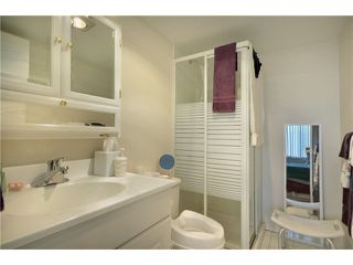 "Photo 6: 1110 4300 MAYBERRY Street in Burnaby: Metrotown Condo for sale in ""TIMES SQUARE"" (Burnaby South)  : MLS®# V921816"
