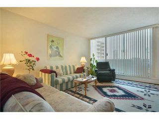 "Photo 2: 1110 4300 MAYBERRY Street in Burnaby: Metrotown Condo for sale in ""TIMES SQUARE"" (Burnaby South)  : MLS®# V921816"