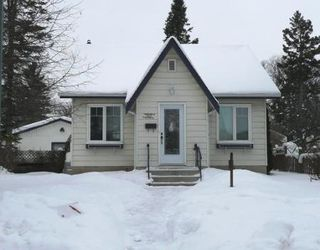Main Photo: 95 Ellesmere Avenue: Residential for sale (St. Vital)  : MLS®# 2900754