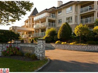"Photo 1: 108 20125 55A Avenue in Langley: Langley City Condo for sale in ""BLACKBERRY LANE 2"" : MLS®# F1200974"