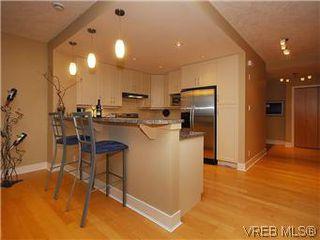 Photo 5: 116 5316 Sayward Hill Crescent in VICTORIA: SE Cordova Bay Condo Apartment for sale (Saanich East)  : MLS®# 303385