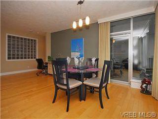 Photo 3: 116 5316 Sayward Hill Crescent in VICTORIA: SE Cordova Bay Condo Apartment for sale (Saanich East)  : MLS®# 303385
