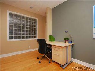 Photo 4: 116 5316 Sayward Hill Crescent in VICTORIA: SE Cordova Bay Condo Apartment for sale (Saanich East)  : MLS®# 303385