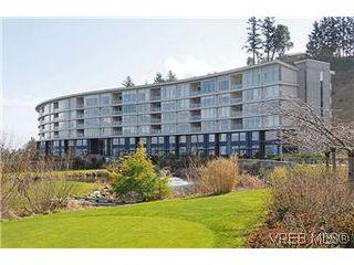 Photo 1: 116 5316 Sayward Hill Crescent in VICTORIA: SE Cordova Bay Condo Apartment for sale (Saanich East)  : MLS®# 303385