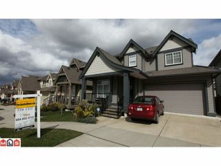 Photo 1: 17949 71ST Avenue in Surrey: Cloverdale BC House for sale (Cloverdale)  : MLS®# F1202009