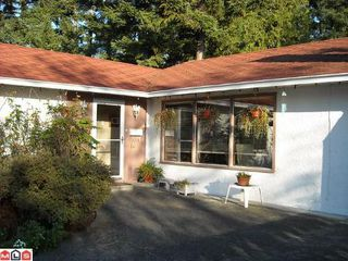 Photo 2: 13119 OLD YALE RD in Surrey: House for sale (West Newton)  : MLS®# F1027423