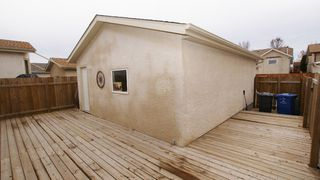 Photo 18: 52 Zawaly Bay in Winnipeg: Transcona Residential for sale (North East Winnipeg)  : MLS®# 1221823