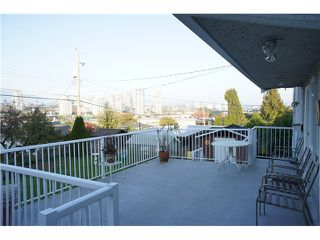 Photo 16: 3845 REGENT Street in Burnaby: Central BN House for sale (Burnaby North)  : MLS®# V1033173