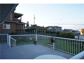 Photo 17: 3845 REGENT Street in Burnaby: Central BN House for sale (Burnaby North)  : MLS®# V1033173