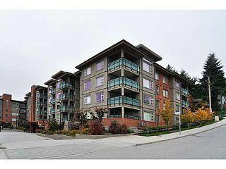"Photo 1: 310 1679 LLOYD Avenue in North Vancouver: Pemberton NV Condo for sale in ""DISTRICT CROSSING"" : MLS®# V1041966"