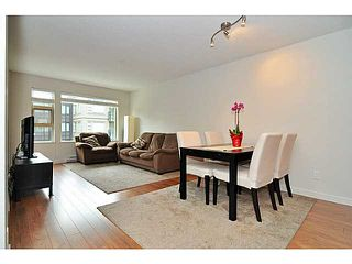 "Photo 4: 310 1679 LLOYD Avenue in North Vancouver: Pemberton NV Condo for sale in ""DISTRICT CROSSING"" : MLS®# V1041966"