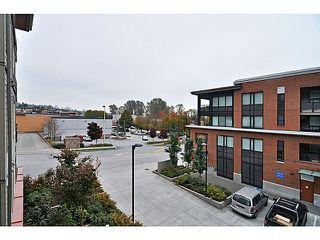 "Photo 13: 310 1679 LLOYD Avenue in North Vancouver: Pemberton NV Condo for sale in ""DISTRICT CROSSING"" : MLS®# V1041966"