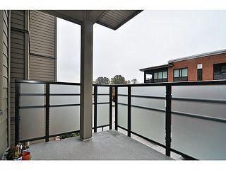 "Photo 12: 310 1679 LLOYD Avenue in North Vancouver: Pemberton NV Condo for sale in ""DISTRICT CROSSING"" : MLS®# V1041966"
