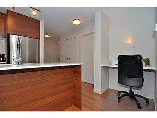 "Photo 6: 310 1679 LLOYD Avenue in North Vancouver: Pemberton NV Condo for sale in ""DISTRICT CROSSING"" : MLS®# V1041966"