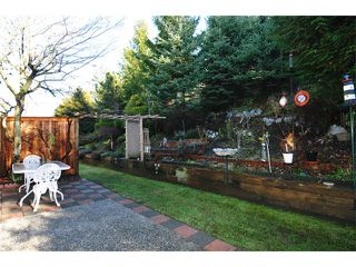 "Photo 4: 13 1238 EASTERN Drive in Port Coquitlam: Citadel PQ Townhouse for sale in ""PARKVIEW RIDGE"" : MLS®# V1045328"