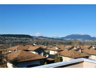 "Photo 3: 13 1238 EASTERN Drive in Port Coquitlam: Citadel PQ Townhouse for sale in ""PARKVIEW RIDGE"" : MLS®# V1045328"