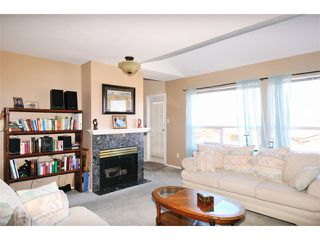 "Photo 8: 13 1238 EASTERN Drive in Port Coquitlam: Citadel PQ Townhouse for sale in ""PARKVIEW RIDGE"" : MLS®# V1045328"