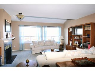 "Photo 6: 13 1238 EASTERN Drive in Port Coquitlam: Citadel PQ Townhouse for sale in ""PARKVIEW RIDGE"" : MLS®# V1045328"