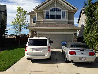 Main Photo: 162 COUGARSTONE Close SW in CALGARY: Cougar Ridge Residential Detached Single Family for sale (Calgary)  : MLS®# C3599793