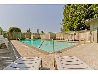 "Photo 18: 1072 LILLOOET Road in North Vancouver: Lynnmour Townhouse for sale in ""LILLOOET PLACE"" : MLS®# V1048162"