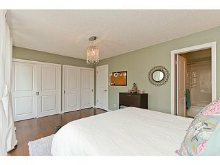 "Photo 10: 1072 LILLOOET Road in North Vancouver: Lynnmour Townhouse for sale in ""LILLOOET PLACE"" : MLS®# V1048162"