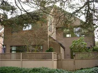 Photo 1: 1964 15TH West Ave in Vancouver West: Kitsilano Home for sale ()  : MLS®# V868182
