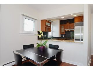 Photo 6: 303 2088 BARCLAY Street in Vancouver: West End VW Condo for sale (Vancouver West)  : MLS®# V1058811
