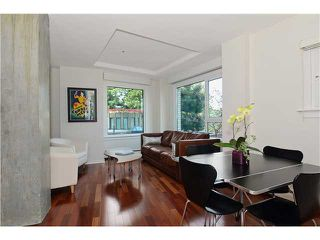Photo 4: 303 2088 BARCLAY Street in Vancouver: West End VW Condo for sale (Vancouver West)  : MLS®# V1058811