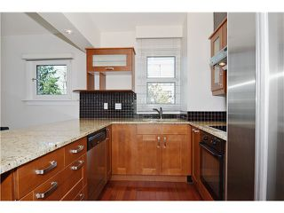 Photo 8: 303 2088 BARCLAY Street in Vancouver: West End VW Condo for sale (Vancouver West)  : MLS®# V1058811