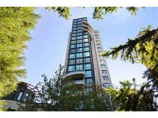Photo 14: 303 2088 BARCLAY Street in Vancouver: West End VW Condo for sale (Vancouver West)  : MLS®# V1058811