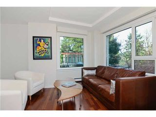 Photo 3: 303 2088 BARCLAY Street in Vancouver: West End VW Condo for sale (Vancouver West)  : MLS®# V1058811