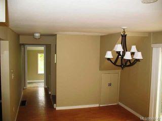 Photo 4: 4340 Currie Rd in DUNCAN: Du West Duncan House for sale (Duncan)  : MLS®# 668642
