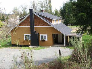 Photo 1: 4340 Currie Rd in DUNCAN: Du West Duncan House for sale (Duncan)  : MLS®# 668642