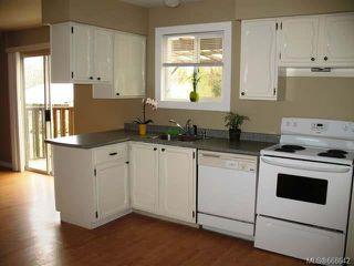 Photo 2: 4340 Currie Rd in DUNCAN: Du West Duncan House for sale (Duncan)  : MLS®# 668642