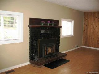 Photo 5: 4340 Currie Rd in DUNCAN: Du West Duncan House for sale (Duncan)  : MLS®# 668642