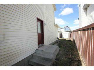 Photo 3: 86 TARAGLEN Road NE in CALGARY: Taradale Residential Detached Single Family for sale (Calgary)  : MLS®# C3613863