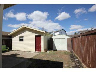 Photo 4: 86 TARAGLEN Road NE in CALGARY: Taradale Residential Detached Single Family for sale (Calgary)  : MLS®# C3613863